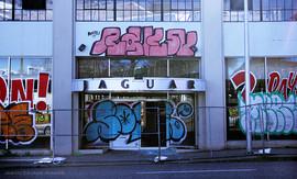 Group 2, Puzzle 20 - Jaguar Dealership Demolition