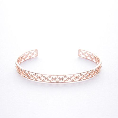 Rina Coin Bracelet