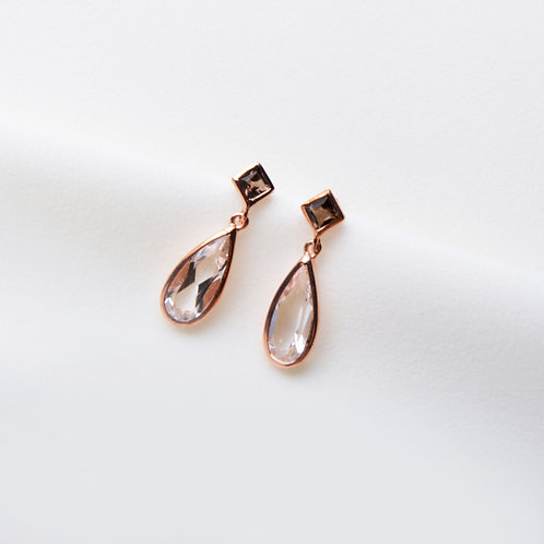Water Droplet Earring