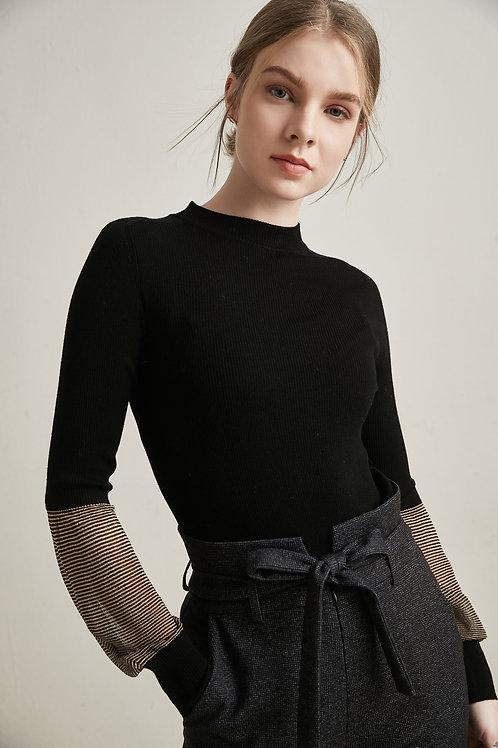 Everly Puff Sleeve Sweater