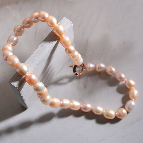 11mm Pearl Necklace