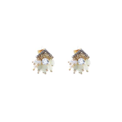 Shaky Charms Earrings