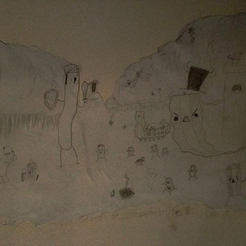 Drawing III_ Isaac Meyer_ Final Project_