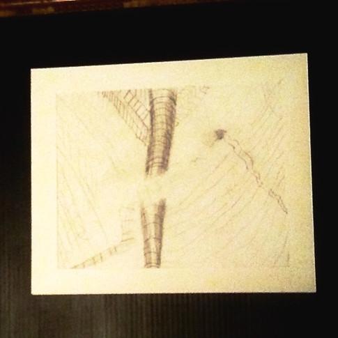 Drawing I_ Caleb Hill_ Final Project_ Fa