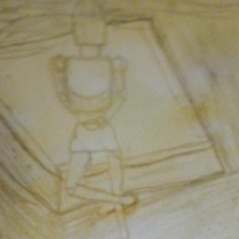 Drawing II - Bailey Kimbrell