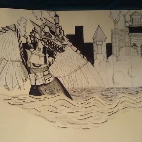 Drawing III_ Matt Helmuth_ Final Project