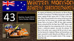 43 Monson Summerhayes
