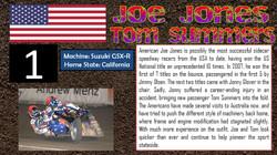 1 Jones Summers
