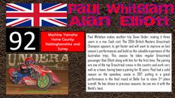 92 Whitelam Elliott