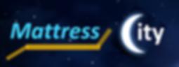 mattress city odessa logo