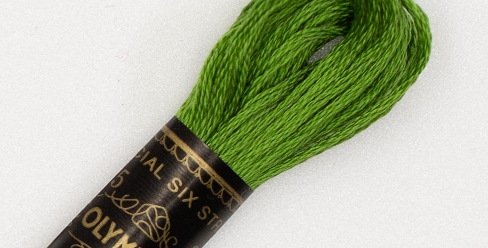 Embroidery Thread #216 - 6 Skeins