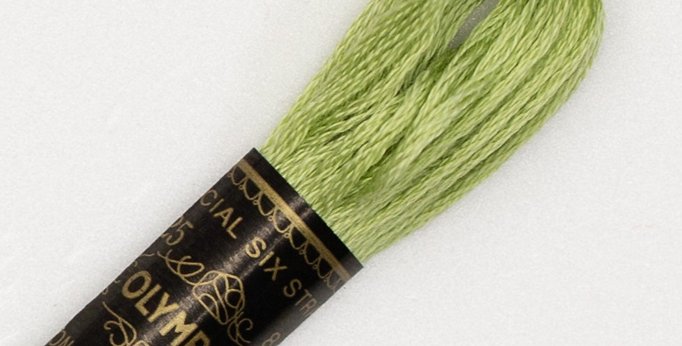 Embroidery Thread #210 - 6 Skeins