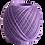Thumbnail: Sashiko Thread Fine Purple 80m STF-219 (3 balls)
