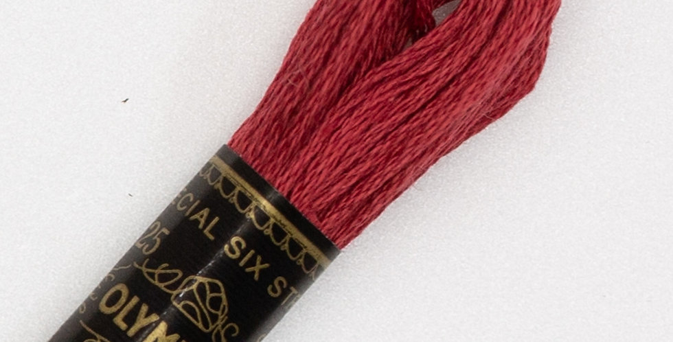 Embroidery Thread #122 - 6 Skeins