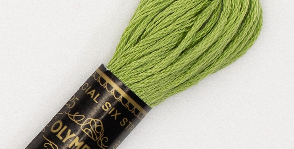 Embroidery Thread #212 - 6 Skeins