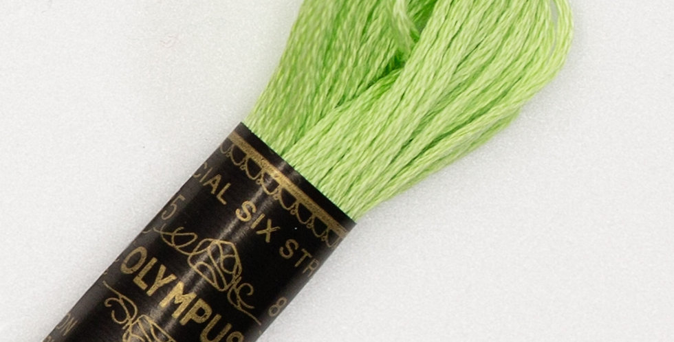 Embroidery Thread #228 - 6 Skeins