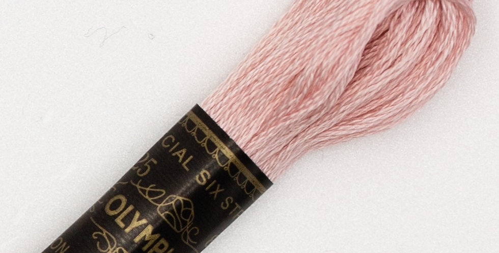 Embroidery Thread #163 - 6 Skeins