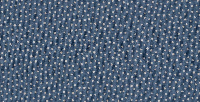 Takumi Hail Spot - Blue (5 metres)