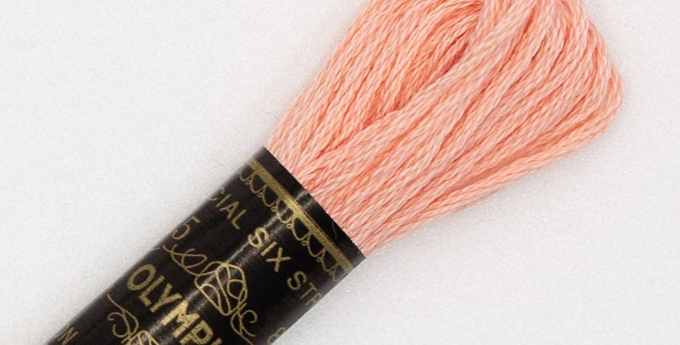 Embroidery Thread #141 - 6 Skeins