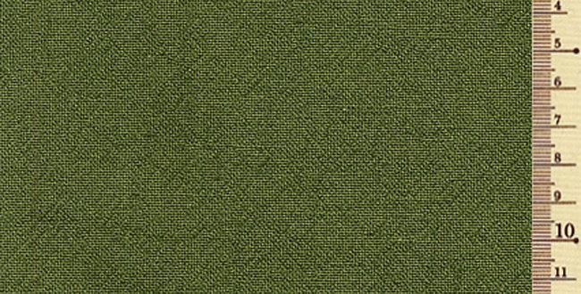 Azumino-momen Grass Green AD-58 (5 metre bolt)