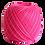 Thumbnail: Sashiko Thread Fine Bright Pink 80m STF-221 (3 balls)