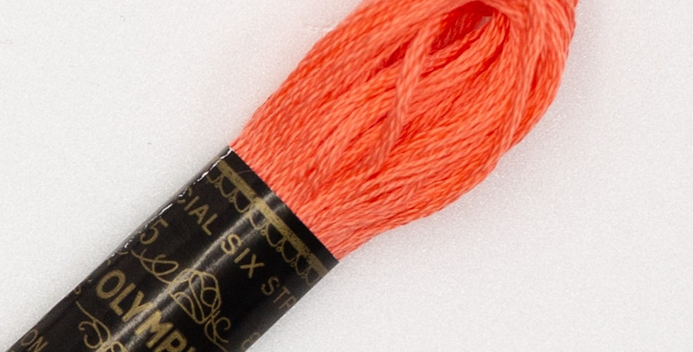 Embroidery Thread #184 - 6 Skeins