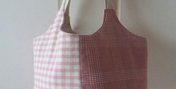 Jubilee Bag Pattern