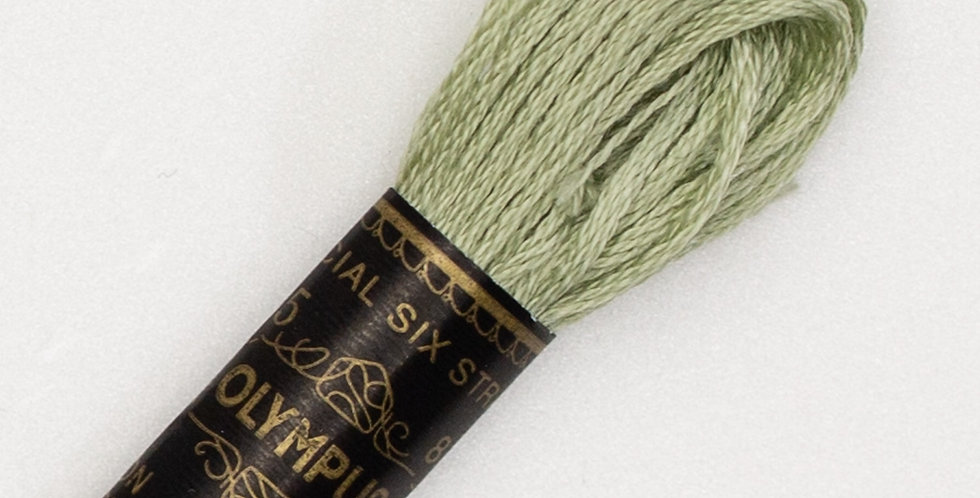Embroidery Thread #235 - 6 Skeins