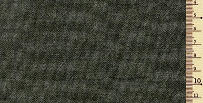 Azumino-momen Dark Green AD-36 (5 metre bolt)