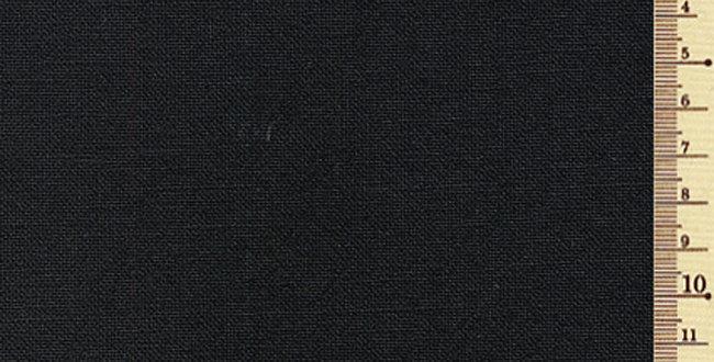 Azumino-momen Black AD-29 (5 metre bolt)