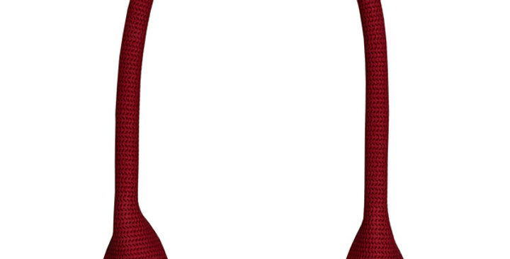 Arcrylic Bag Tape Handles 42cm (YAT-421)