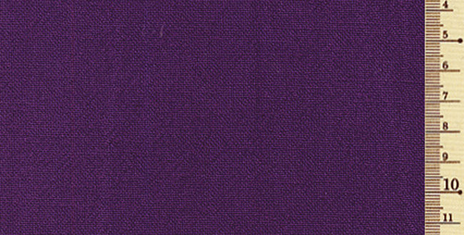 Azumino-momen Bright Purple AD-14 (5 metre bolt)