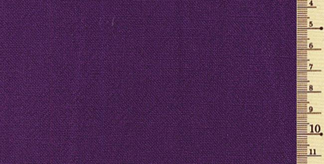 Azumino-momen Bright Purple AD-14 (5 metre bolt)