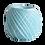Thumbnail: Sashiko Thread Fine Light Blue 80m STF-208 (3 balls)