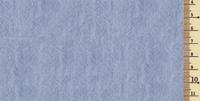 Azumino-momen Eggshell Blue AD-1 (5 metre bolt)