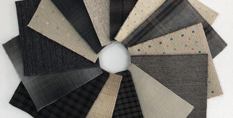 Sakizomemomen Cut Cloth Packs -Greys