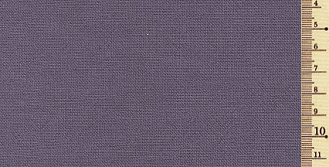 Azumino-momen Muted Purple AD-61 (5 metre bolt)
