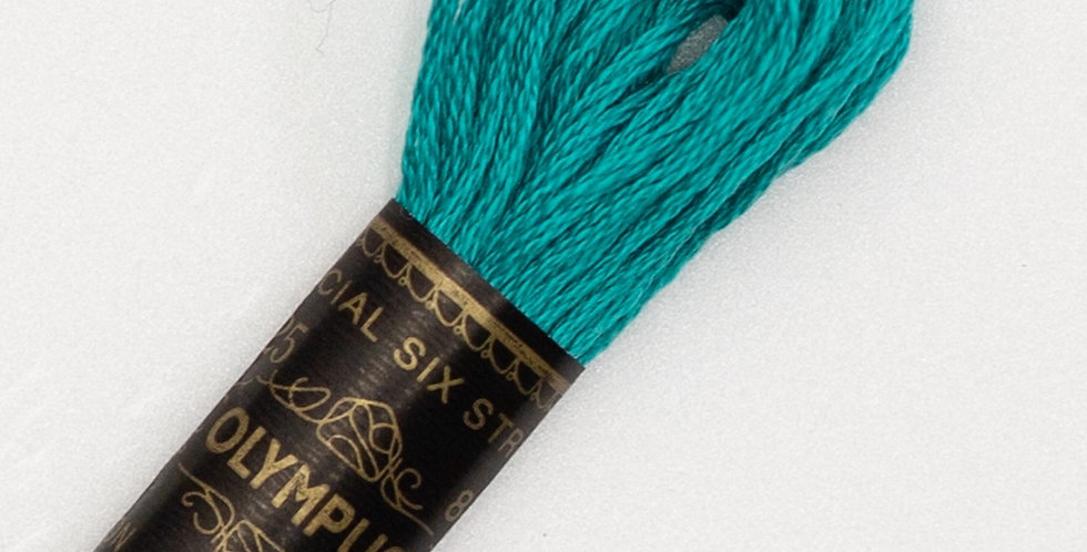 Embroidery Thread #222 - 6 Skeins