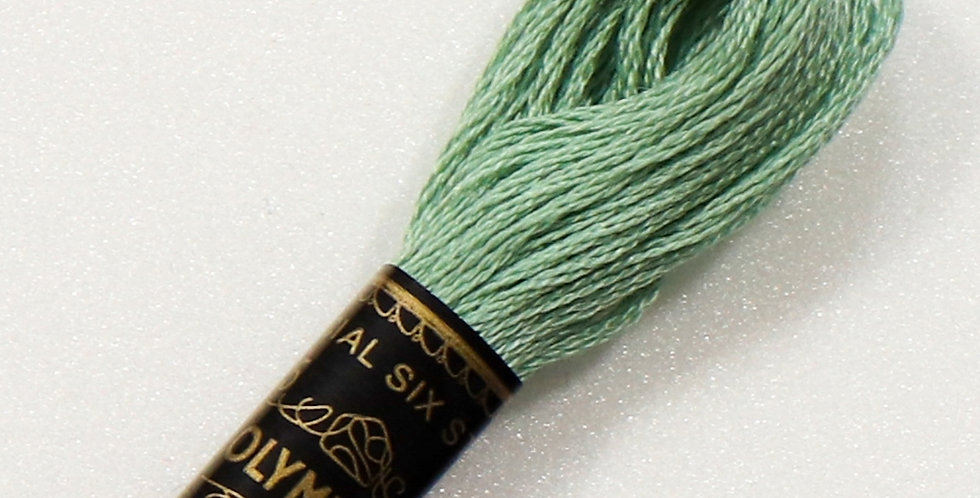 Embroidery Thread #244 - 6 Skeins