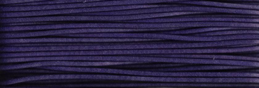 Waxed Cotton Cording *3mm - Purple 17 (1 card)
