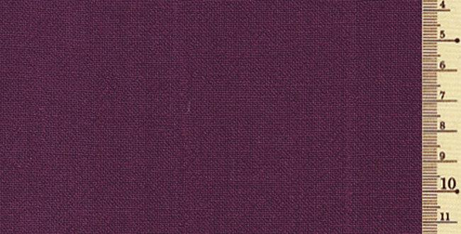 Azumino-momen Medium Purple AD-21 (5 metre bolt)