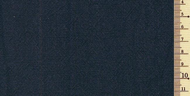 Azumino-momen Dark Blue AD-28 (5 metre bolt)