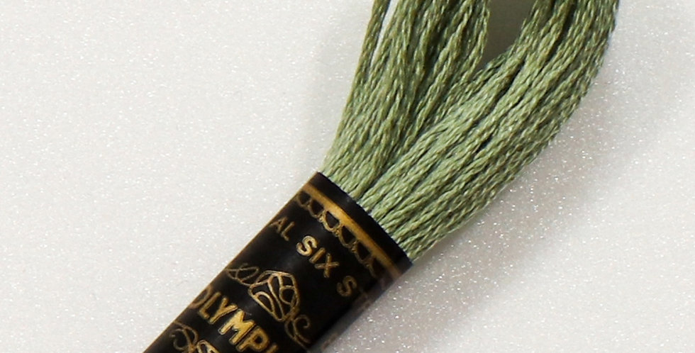 Embroidery Thread #236 - 6 Skeins