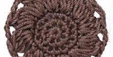 HERBS Emmy Grande Chocolate Brown EGH-745 (box of 3)