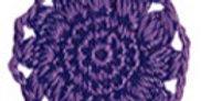 COLORS  Emmy Grande Purple EGC-675 (box of 3)