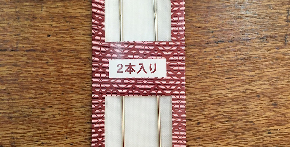 Kogin Needles