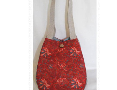 Petal Bag (PBP-0865)