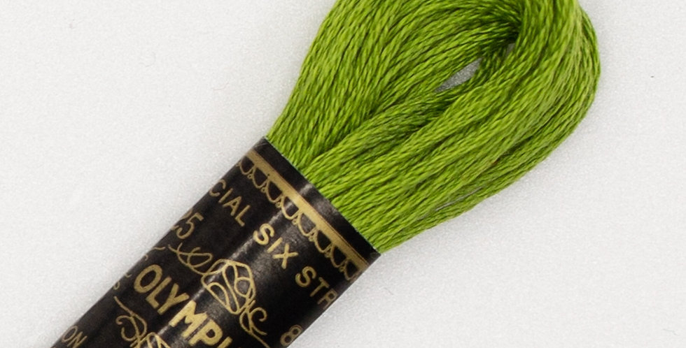 Embroidery Thread #214 - 6 Skeins