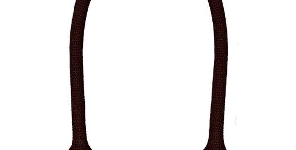 Arcrylic Leather Handles 40cm (YAT-402)