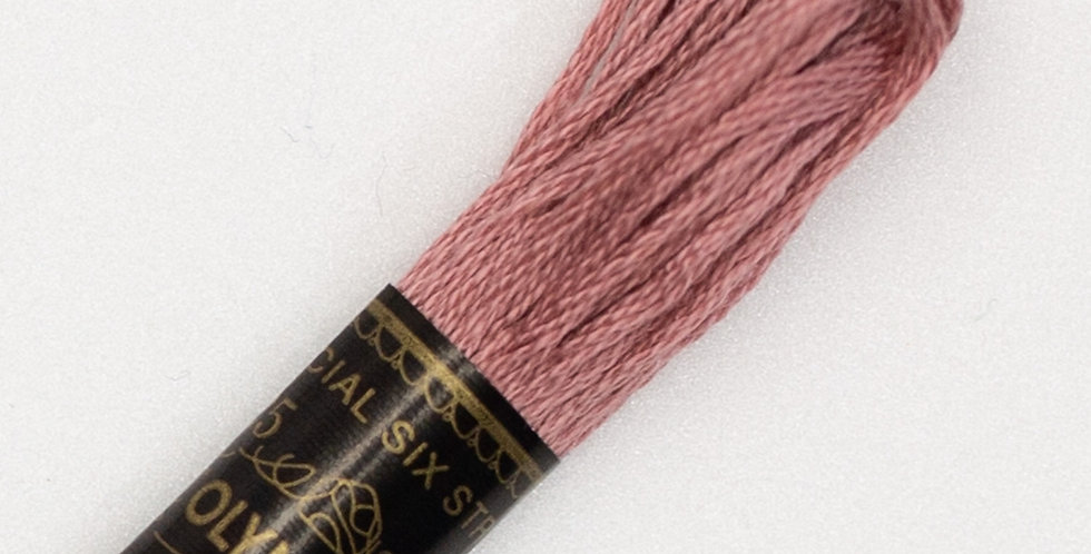 Embroidery Thread #165 - 6 Skeins